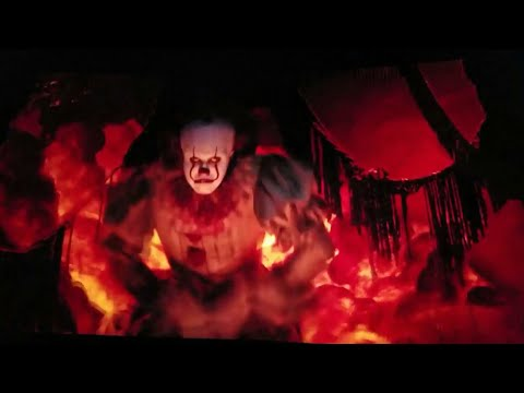 Pennywise IT Dances To Slob On My Knob