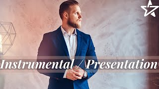 Background Music for Presentation Videos