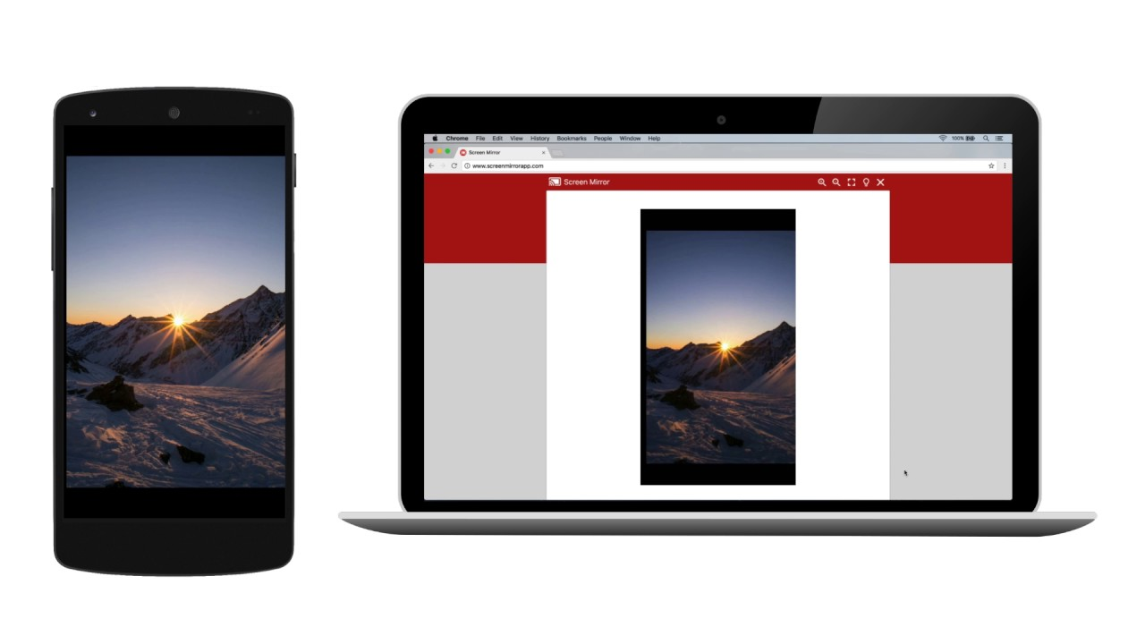 Best Apps By screen mirroring - AppGrooves: Get More Out of