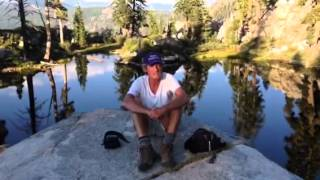 Granite Chief Wilderness