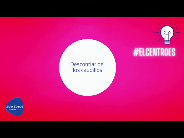 #ElCentroEs