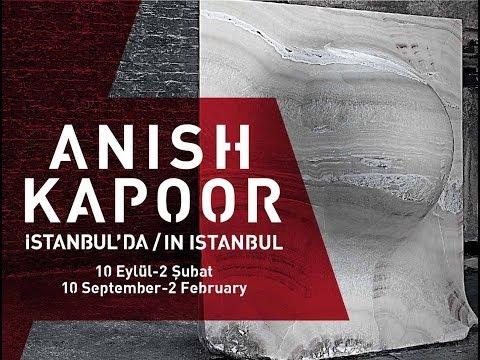 Panel(Bölüm 1): Anish Kapoor'la İçimizdeki Karanlığa Bakış / 19 Ocak 2014