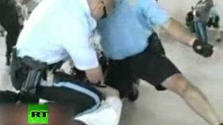 Presentador de RT Adam Kokesh, detenido en EE. UU.