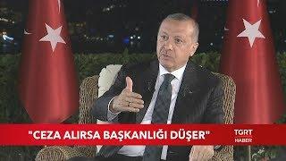 Cumhurbaşkanı Erdoğan'dan VİP Krizi Açıklaması: Başkanlığı Düşer