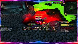 World of Warcraft - 2v2 Sponsored By Brazzers