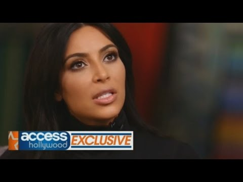 Nobody Works Harder than Kim Kardashian?