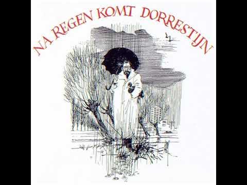 Hans Dorrestijn : ik  ben zo blij dat ik je niet vergeten ben