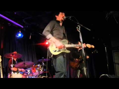 TINSLEY ELLIS & MIKE ZITO LIVE AT THE IRIDIUM 2014