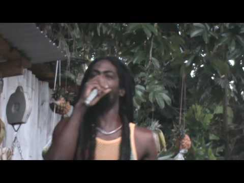 RAS CAMPBELL STREET VIBE, FREE STYLE