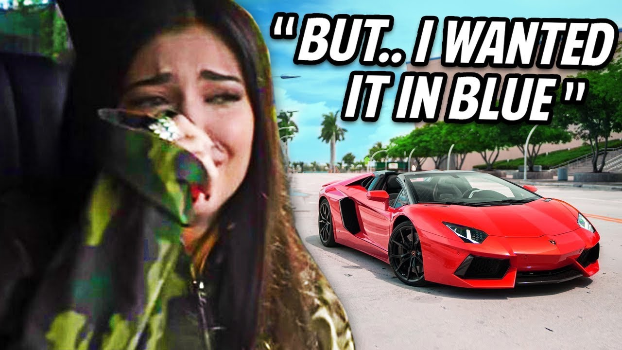 10 Most Ungrateful Moments In KUWTK