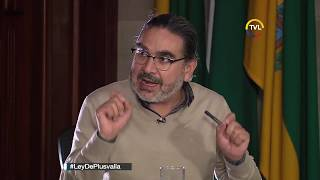 Termómetro Ciudadano - ¿Qué piensa sobre la Ley de Plulsvalía?