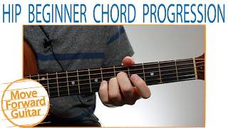 hip beginner chord progression 1