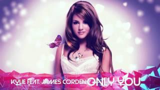 Kylie Feat. James Corden - Only You (MONDEK Dubstep Remix)