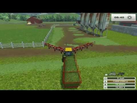 FARM SIM SATURDAY farming for life