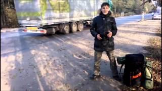 Путешествие по России. Начало(Первое видео о путешествии по России., 2015-10-18T19:39:27.000Z)