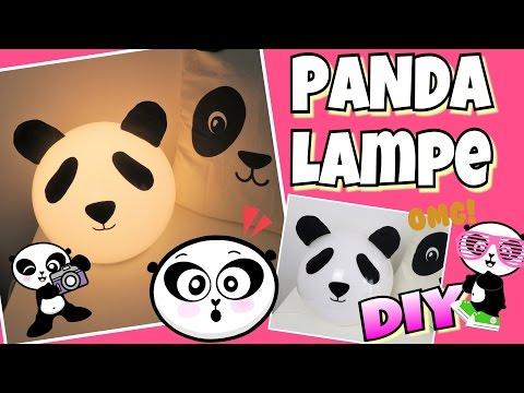 IKEA HACK DIY PANDA