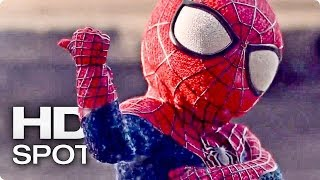 The Amazing Spider-Man Baby Dance -...