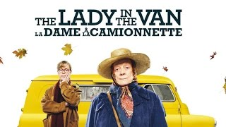 La dame à la camionette (disponible 19/04)