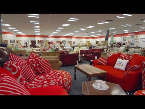 British Heart Foundation Home Stores
