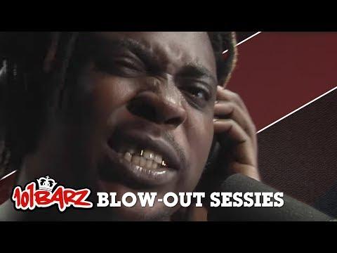 Scottie - Blow-Out Sessie - 101Barz