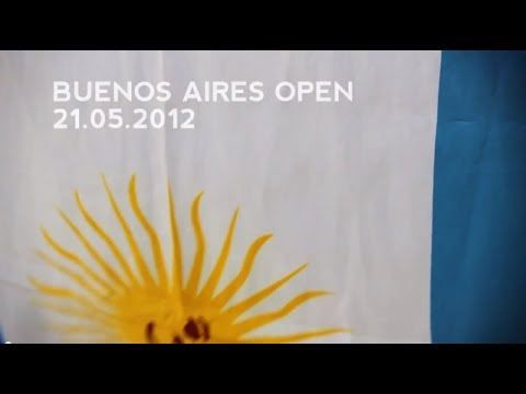 DIE KOCHGARAGE — Buenos Aires Open