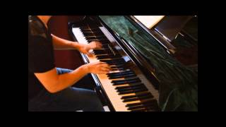 Chopin Grande Valse Brillante Op 18 No 1, E flat major