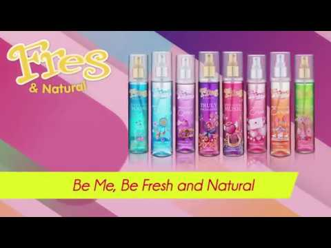 Fres Natural Youtube