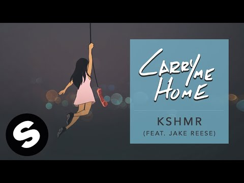 KSHMR - Carry Me Home feat Jake Reese  Lyric
