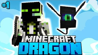 Minecraft Dragon Arazhul HD