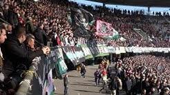 Hannover 96 - 1860 München | Spielstand