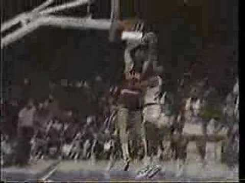 Dunks - Tom Chambers NBA