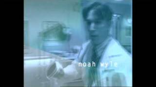 ER ''Emergency Room'' - opening season 1 (first version, used once)
