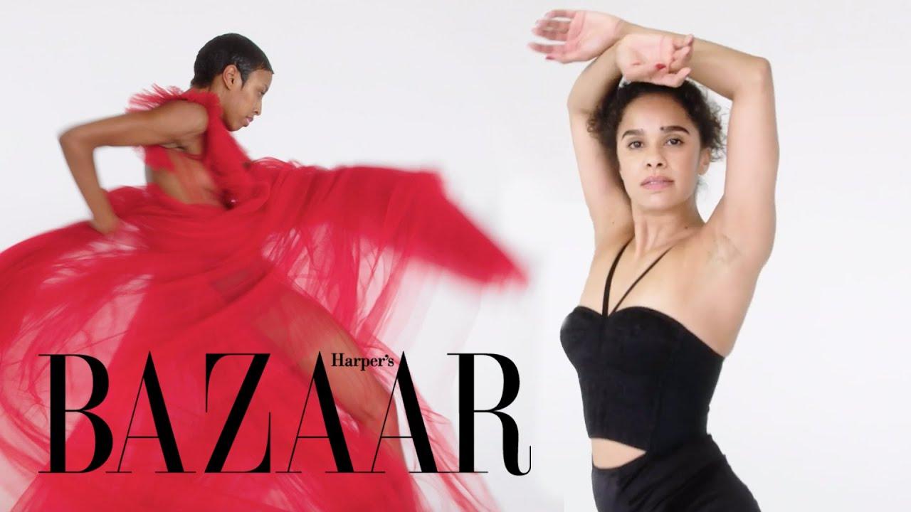 Misty Copeland, Savion Glover & More World-Class Dancers Are Back on Stage | Harper's BAZAAR