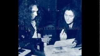Ritchie Blackmore's Rainbow (Eternal Idols Episode: 30)
