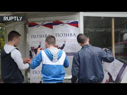 صربيا.. دعوات لتشييد نصب تذكاري لتشوركين  - نشر قبل 4 ساعة