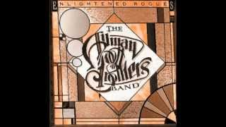 THE ALLMAN BROTHERS BAND- JUST AIN