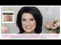 GRWM Everyday Look with Lauren | Tarteiest Pro Palette | The2Orchids