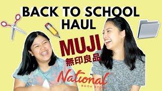Video Back To School Haul 2017 (Philippines) | Rei Germar ♡ download MP3, 3GP, MP4, WEBM, AVI, FLV Agustus 2017