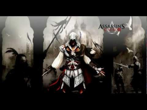 Assassin's Creed 2 - Theme Song - Ezio Auditore da Firenze