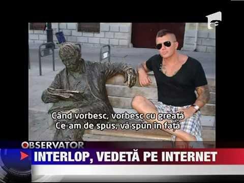 Cel mai cautat interlop din Alba a devenit vedeta pe internet - Extern - Observator Antena1