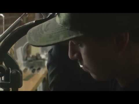 MAKING OF: SmithFly Upland Hunting Chaps