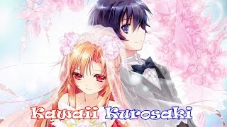 Nightcore Marry Me Sub Español