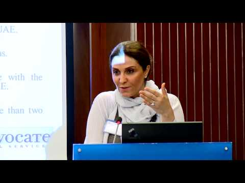 DIFC Courts Lecture Series No.3 of 2015