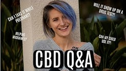 CAN I USE CBD WHILE PREGNANT? | CBD Q&A