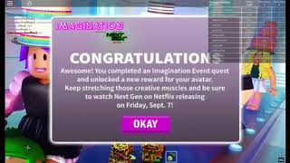 HOW TO GET FREE WINGS ON ROBLOX! *FREE rainbow wings!* (Event Over!)