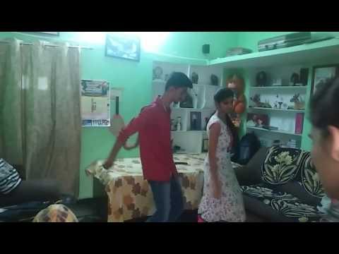 Vastava vastava dance by steven and geetha.