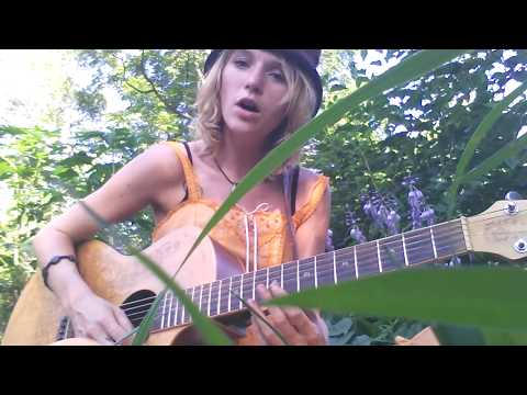Love letters to God - Nahko cover by Moon Marie
