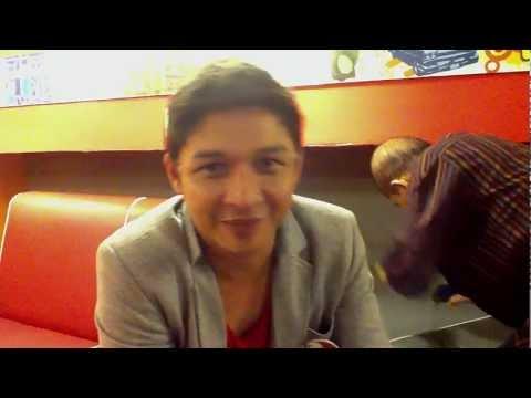 Testimoni Pasha UNGU untuk Detikers Detikforum [ Live Streaming Launching Album TIMELESS 08 ]