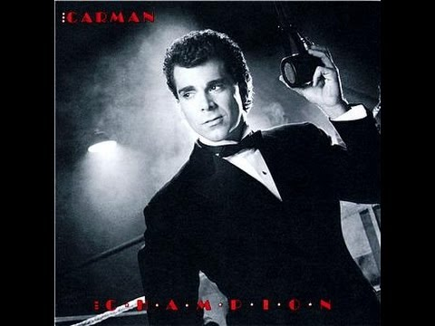 Carman - The Champion [Full Album] 1985
