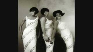 The Supremes: Where did Our Love Go w/ Lyrics
